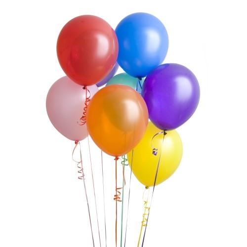 Купить на заказ Заказать Гелиевые шары с доставкой по Богровое  с доставкой в Боровом
