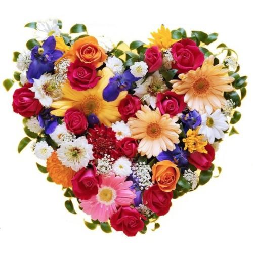 Купить на заказ Заказать Сердце 2 с доставкой по Богровое  с доставкой в Боровом