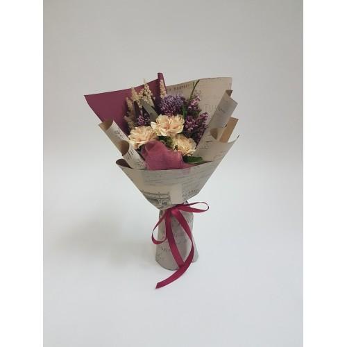 Купить на заказ Заказать Mini bouquet 2 с доставкой по Богровое  с доставкой в Боровом