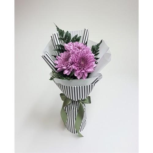 Купить на заказ Заказать Mini bouquet  с доставкой по Богровое  с доставкой в Боровом