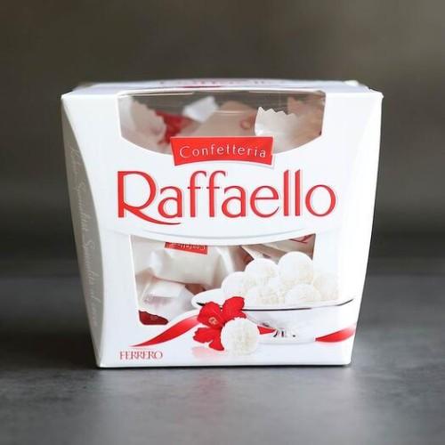 Купить на заказ Заказать Raffaello с доставкой по Богровое  с доставкой в Боровом