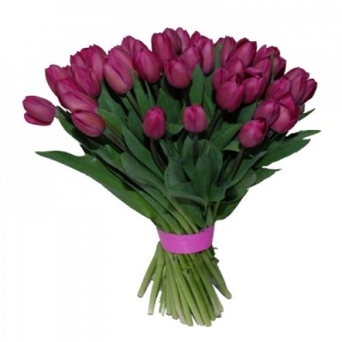Купить на заказ Заказать Шедевр весны с доставкой по Богровое  с доставкой в Боровом