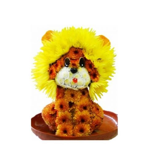 Купить на заказ Заказать Львенок с доставкой по Богровое  с доставкой в Боровом