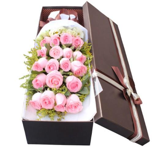 Купить на заказ Заказать Квадратная коробка 4 с доставкой по Богровое  с доставкой в Боровом
