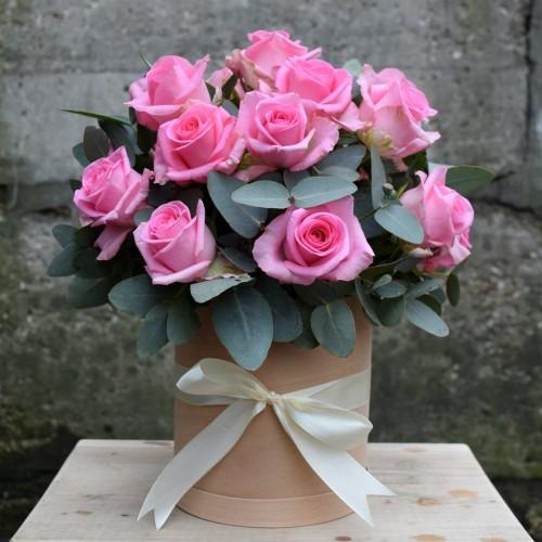 Купить на заказ Заказать Mini bouquet 4 с доставкой по Богровое  с доставкой в Боровом